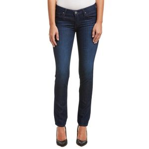 Ag The Stilt Cigarette Leg Stretch Skinny Jeans